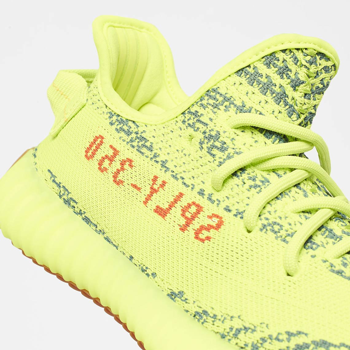 9e9b5180ac015 Yeezy 350 Semi Frozen Yellow Store List