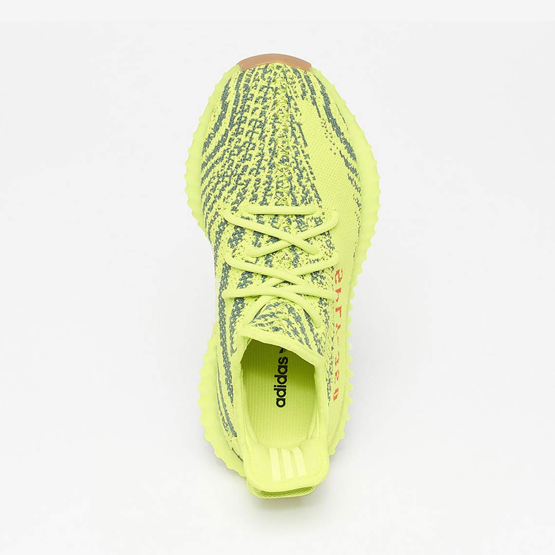 dd99bfbac8d Yeezy 350 Semi Frozen Yellow Store List