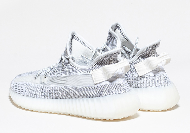 adidas Yeezy Boost 350 V2 Static 2018