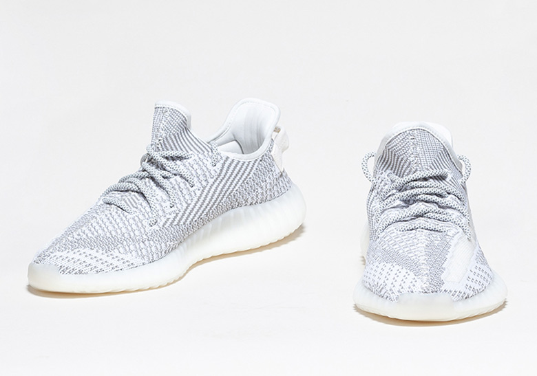 c3c646674 adidas Yeezy Boost 350 v2 Static Release Reminder
