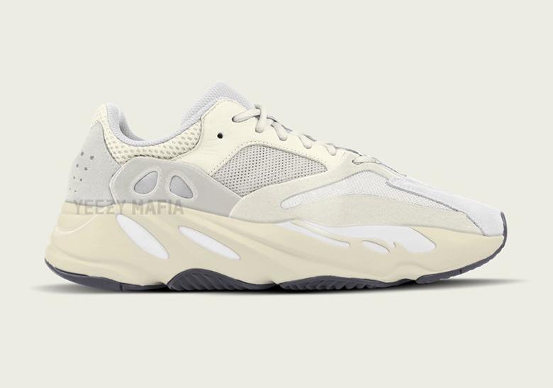 adidas Yeezy Boost 700 Analog Release