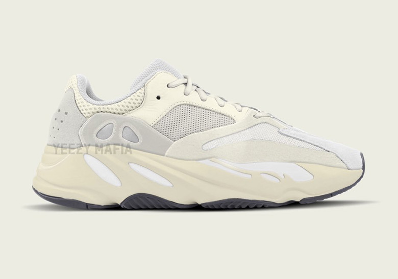 "68ad889a5ec0e adidas Yeezy Boost 700 ""Analog"" Releasing Spring 2019"