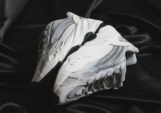 adad1dd4b8d18 The adidas Yeezy Boost 700 v2