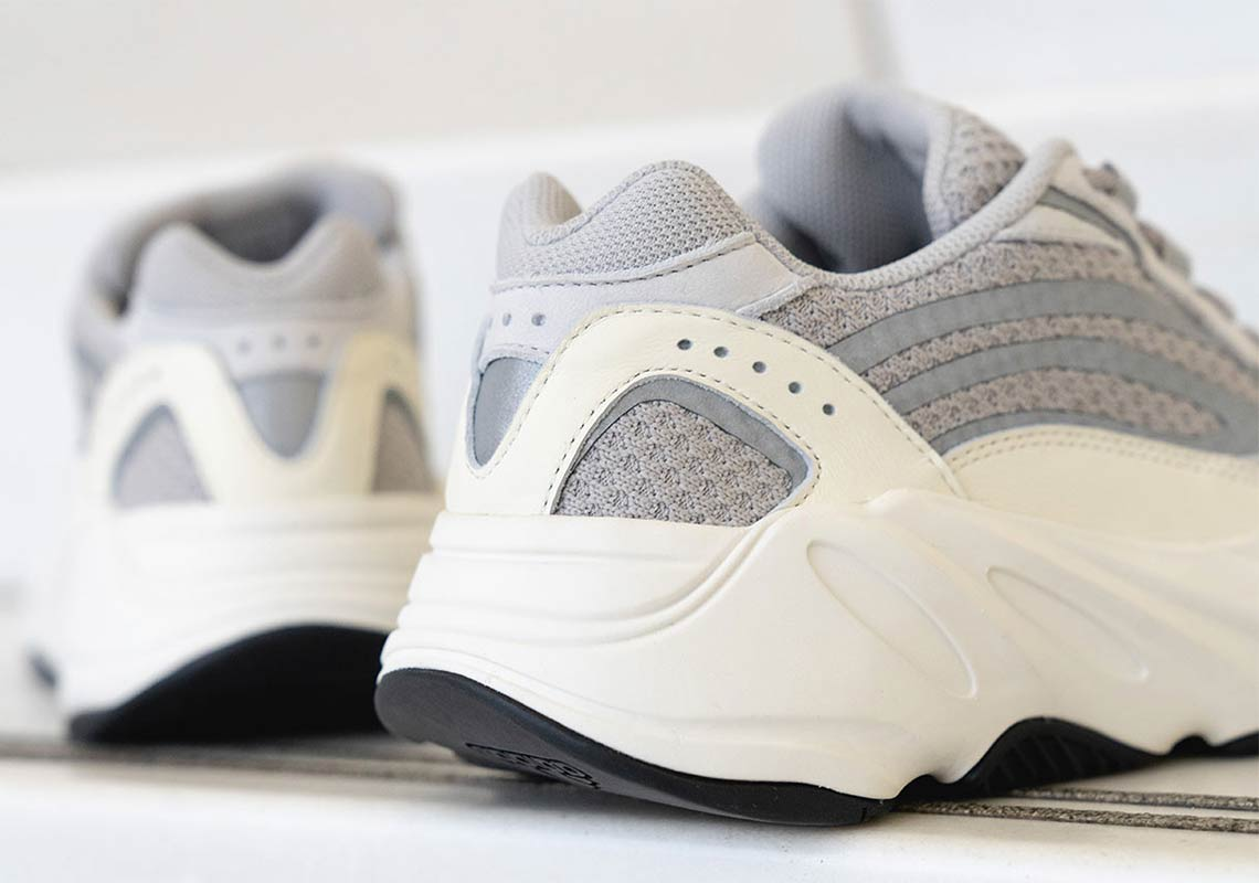 2a380c036e40d adidas Yeezy Boost 700 V2 Static Release Date + Info