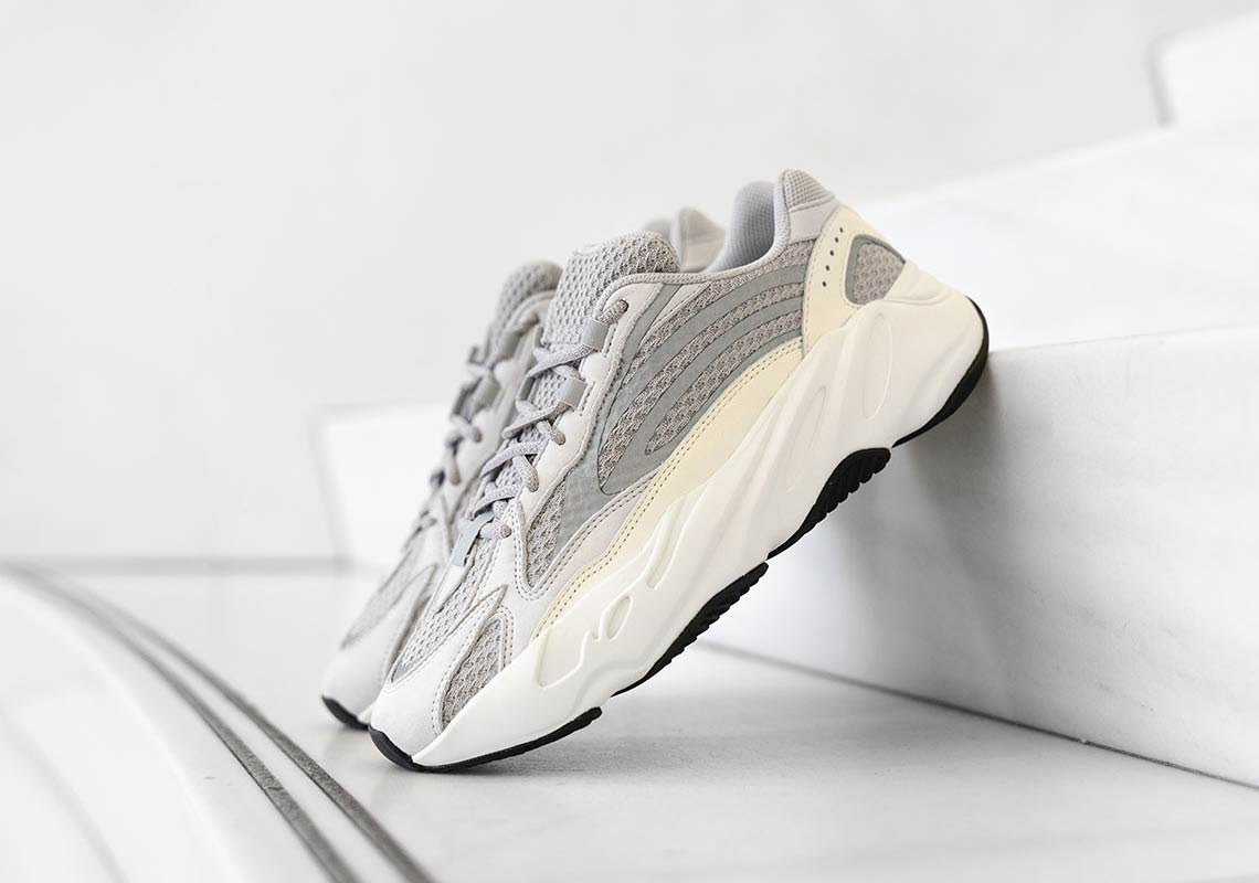 adidas Yeezy Boost 700 V2 Static Release Date + Info