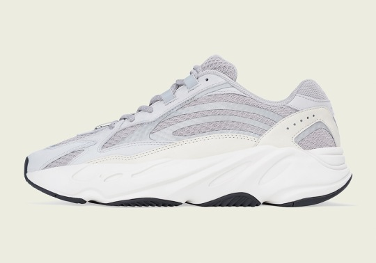 "Where To Buy The adidas Yeezy Boost 700 V2 ""Static"""