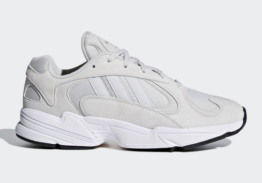 The adidas Yung-1 Returns In Yet Another Understated Colorway