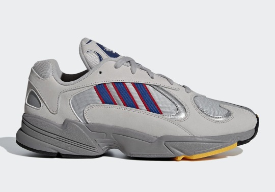 The adidas Yung-1 Is Ready To Be Unleashed In More Colorways