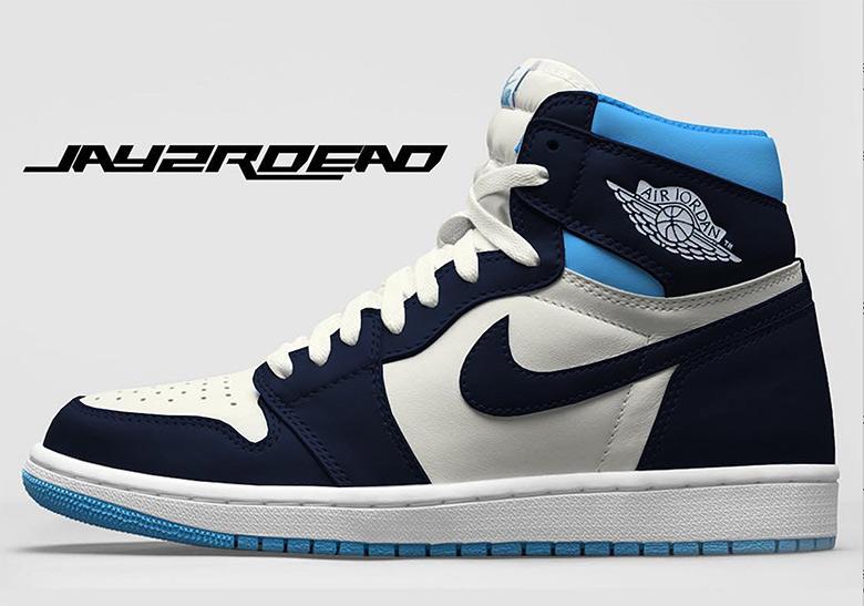 44422fedc331 Air Jordan 1 Retro High OG Release Date  August 17th