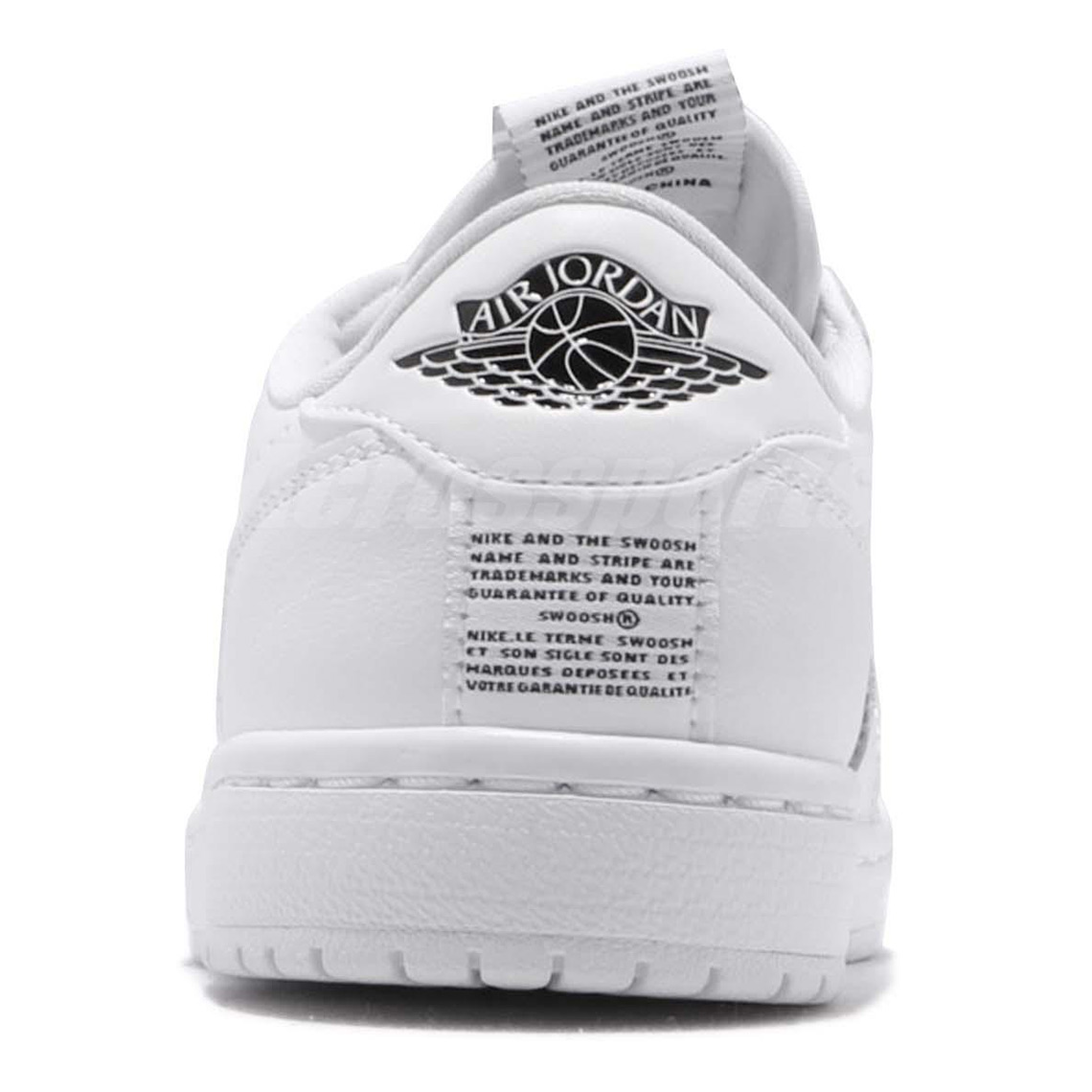 premium selection f4f71 a8de5 Air Jordan 1 Retro Low Slip  115. Style Code  AV3918-100. Where to Buy.  eBay Available. Advertisement. show comments