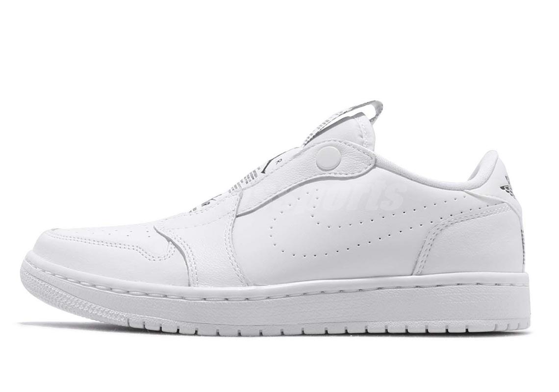 0c4256425eb2 Air Jordan 1 Low Slip WMNS Release Info