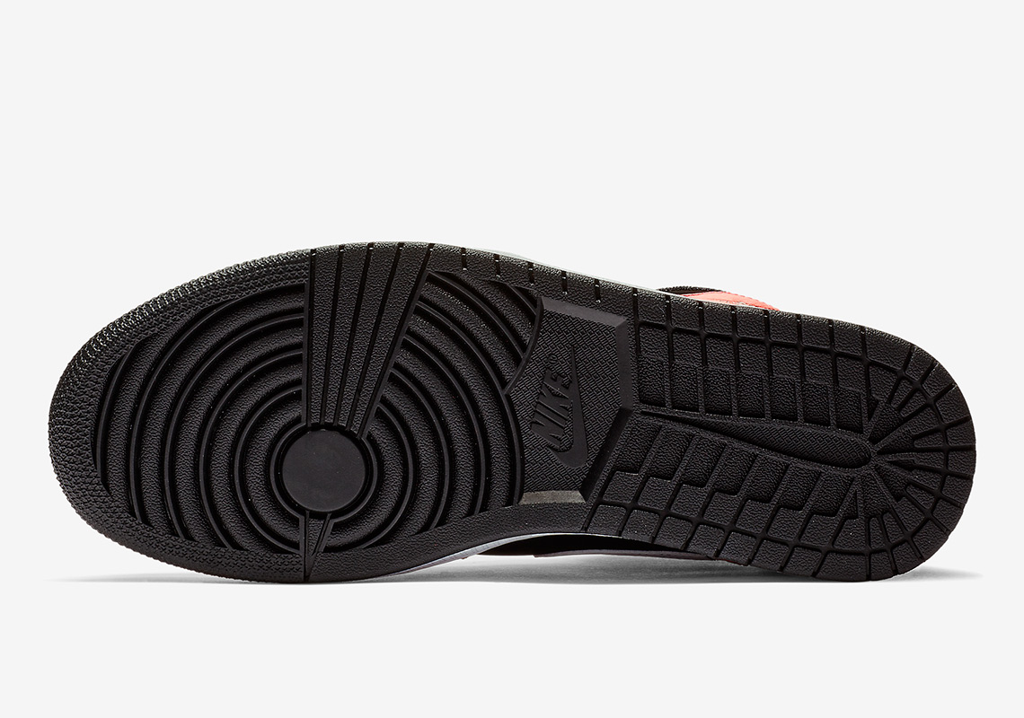 super popular f3e3f e19e8 Air Jordan 1 Mid  110. Color  Black White Infrared 23. Style Code  554724- 061. Where to Buy. Nike Available. Advertisement. Advertisement. show  comments