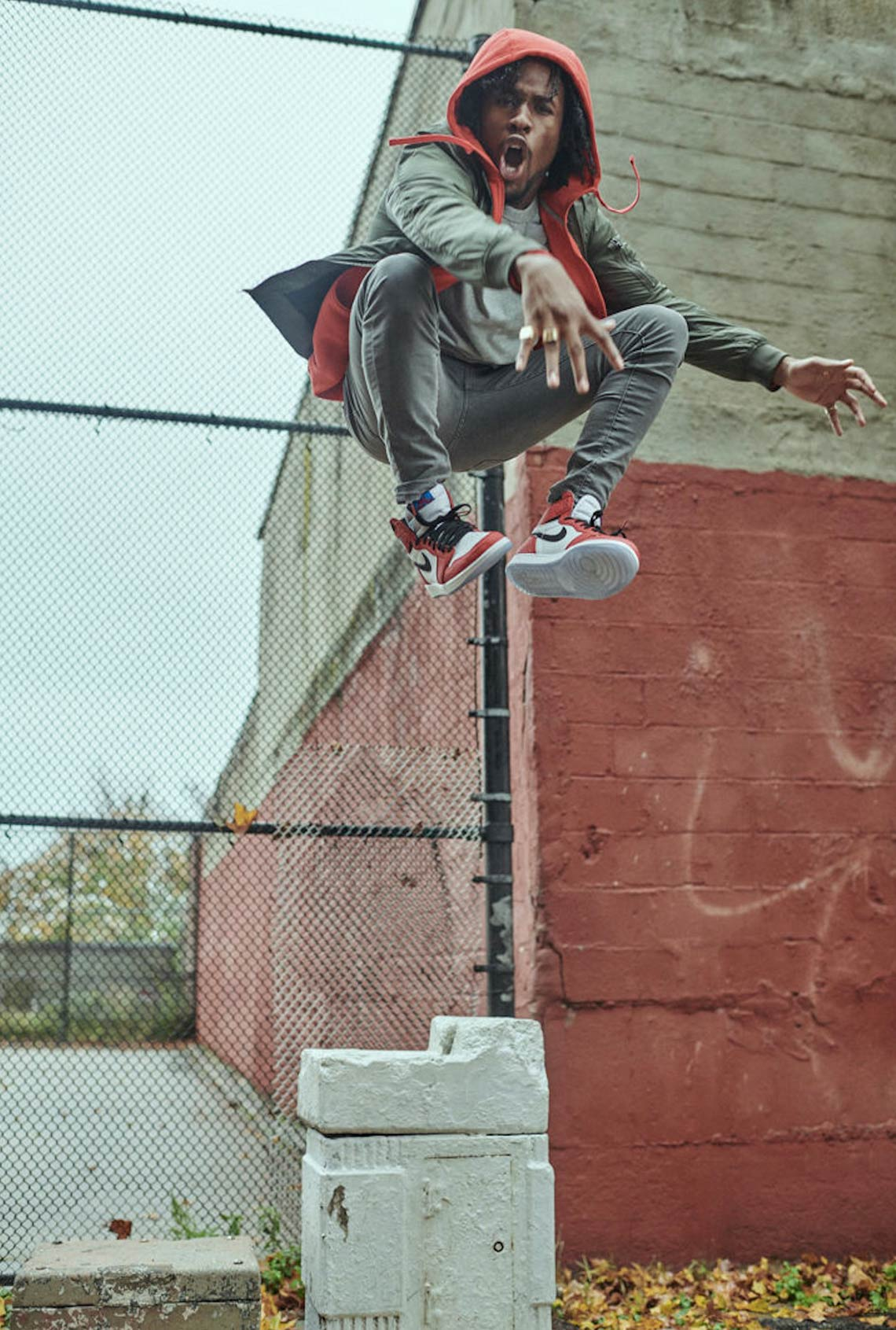 "0a730708fd8b Air Jordan 1 Retro High OG ""Origin Story"" Release Date  December 14th"