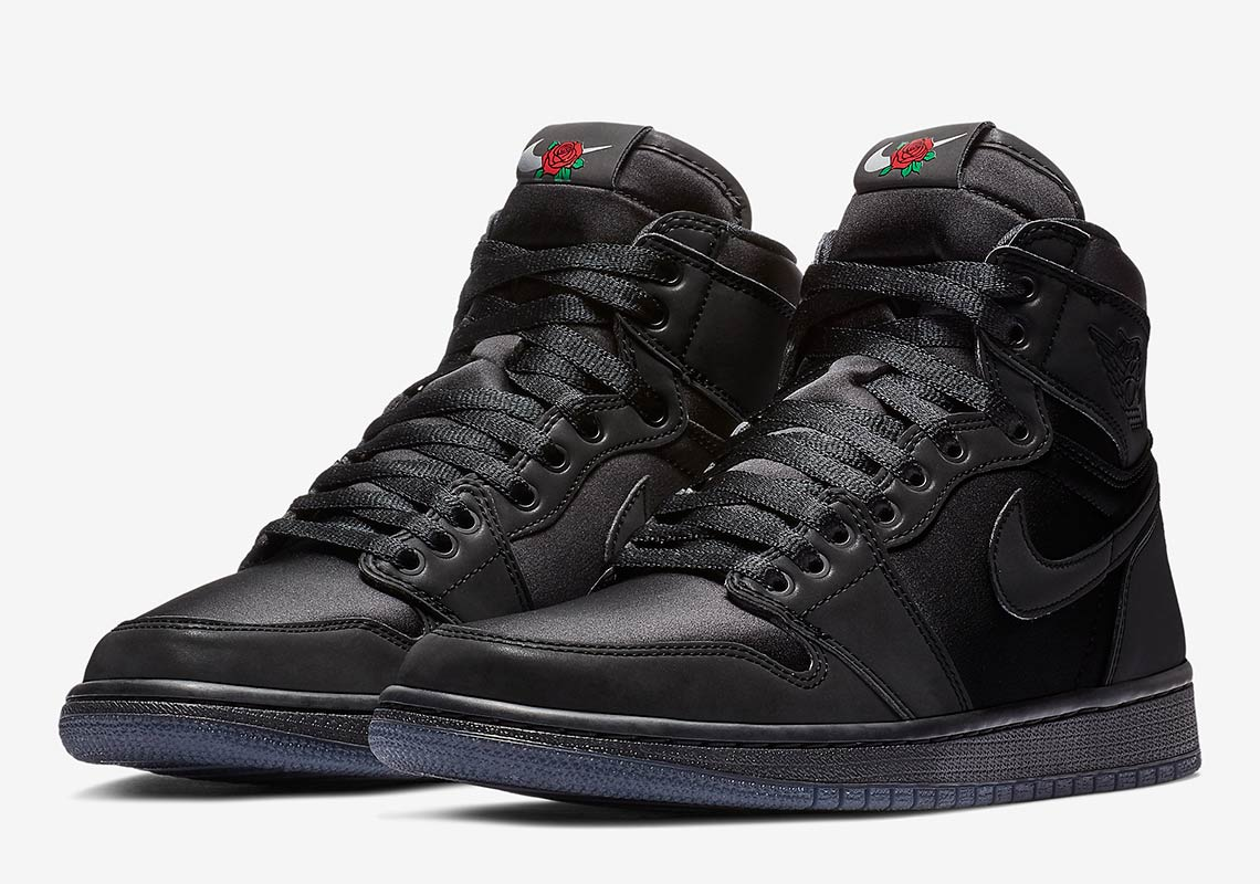 "62e45e4e8a5 Air Jordan 1 Retro High OG ""Rox Brown"" Releases On December 12th"
