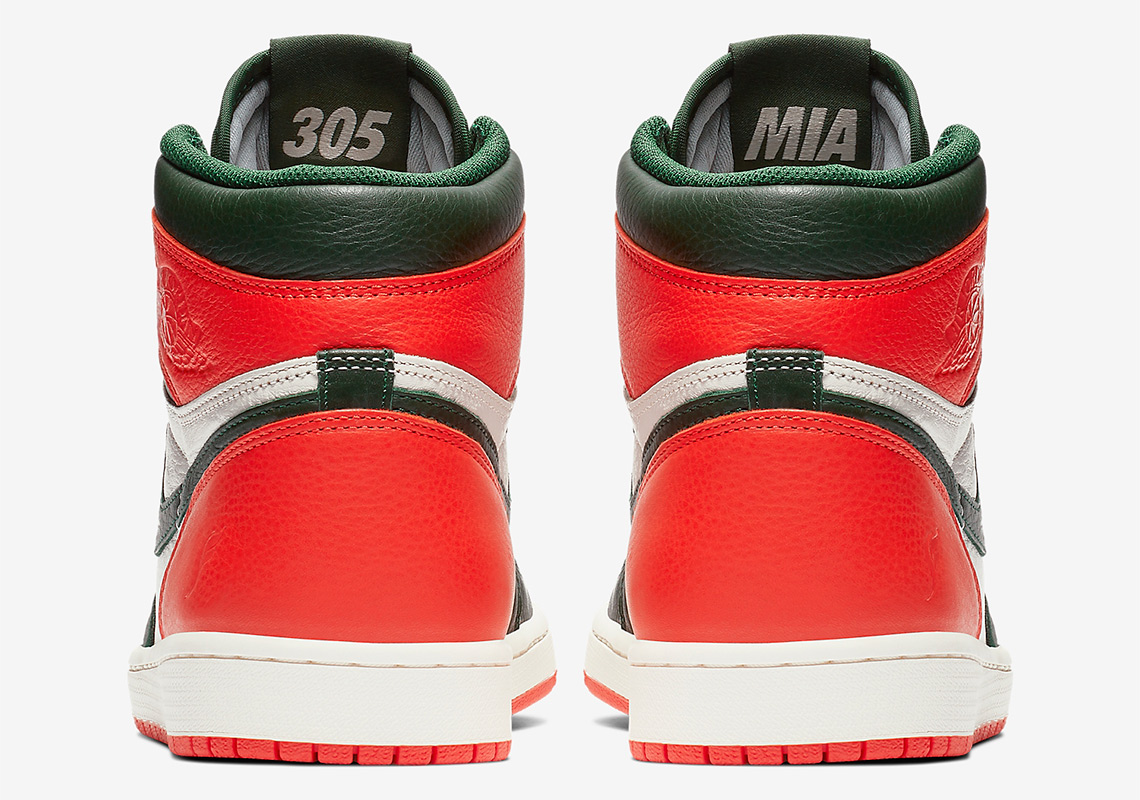 75c111c6704 SoleFly x Air Jordan 1 Retro High OG Release Date  December 8th