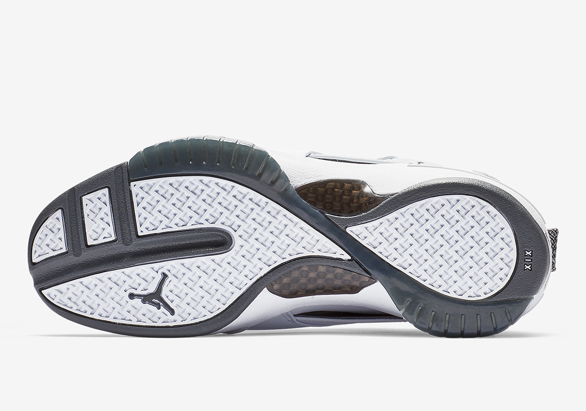 71ceffc42365 Air Jordan 19 Flint AQ9213-100 Release Info