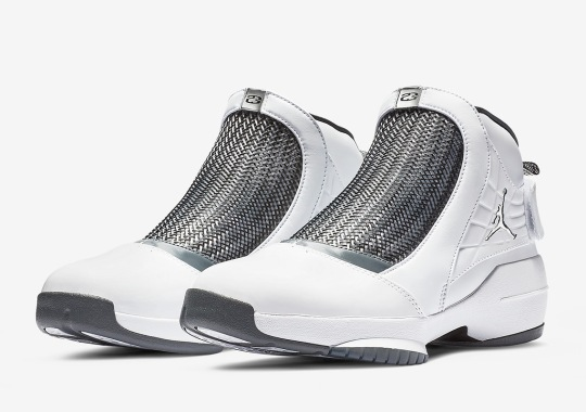 "The Air Jordan 19 Retro ""Flint"" Is Coming Soon"