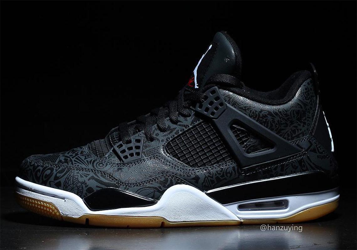 "645c7bd397f504 Air Jordan 4 NRG Wmns ""Hot Punch""More Info  Air Jordan 4 Hot PunchRelease  Date  January 19"