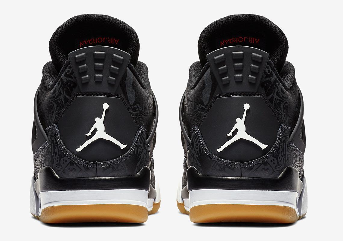 7aa48e621d6cb5 Jordan 4 Black Laser Store List