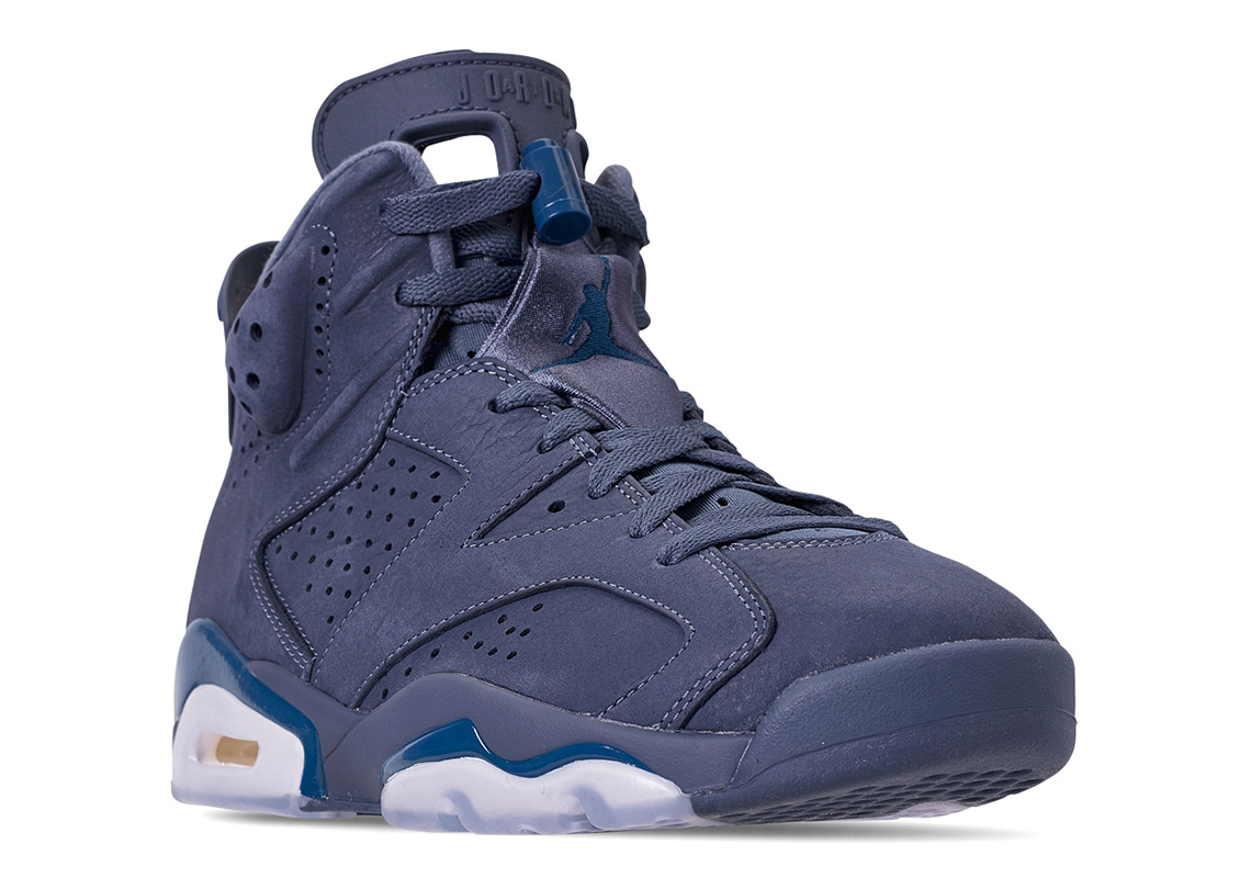 info for 465f3 7b7fc Air Jordan 6 Diffused Blue 384664-400 Release Info ...