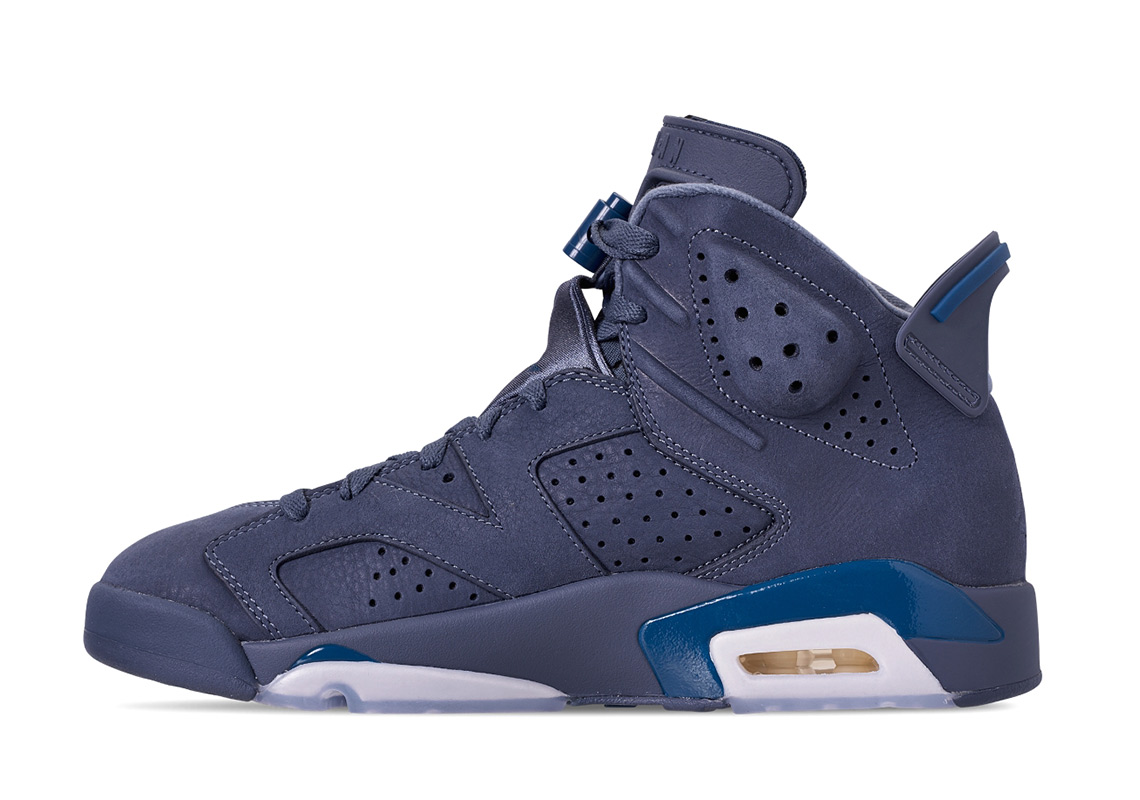 Air Jordan 6 Diffused Blue 384664-400 Release Info  1ce613b4e