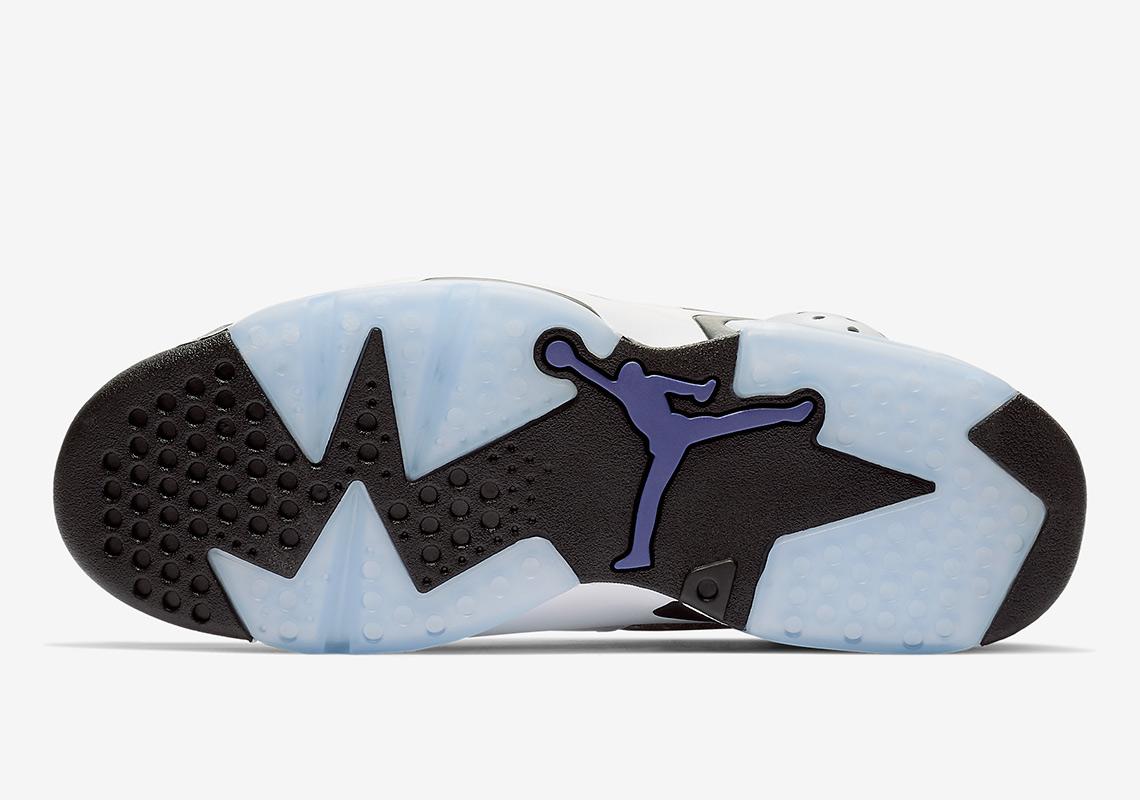 new concept be2cb 21f05 Air Jordan 6 Flint CI3125-100 Release Info   SneakerNews.com