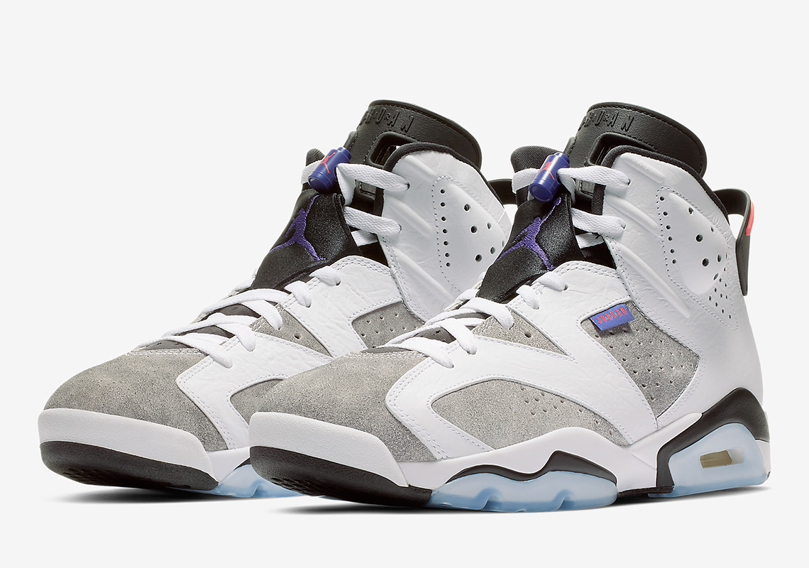 10710df4c8a3 More Info  Air Jordan 6 Flint Release Date  January 12