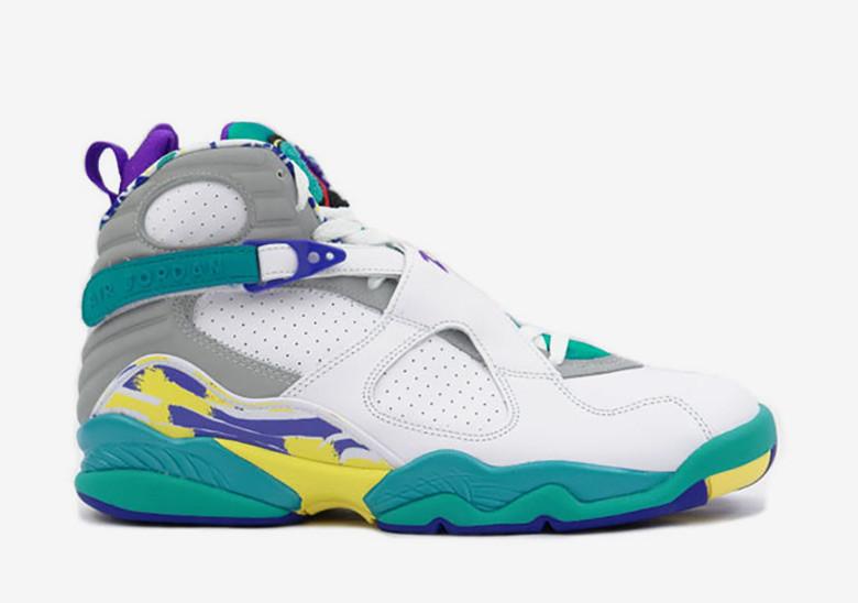 Jordan Brand Fall 2019 Release Info