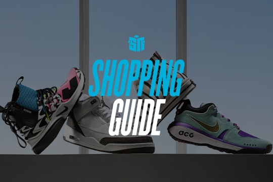 The Definitive YEAR-END SLEEPER HIT Shopping Guide