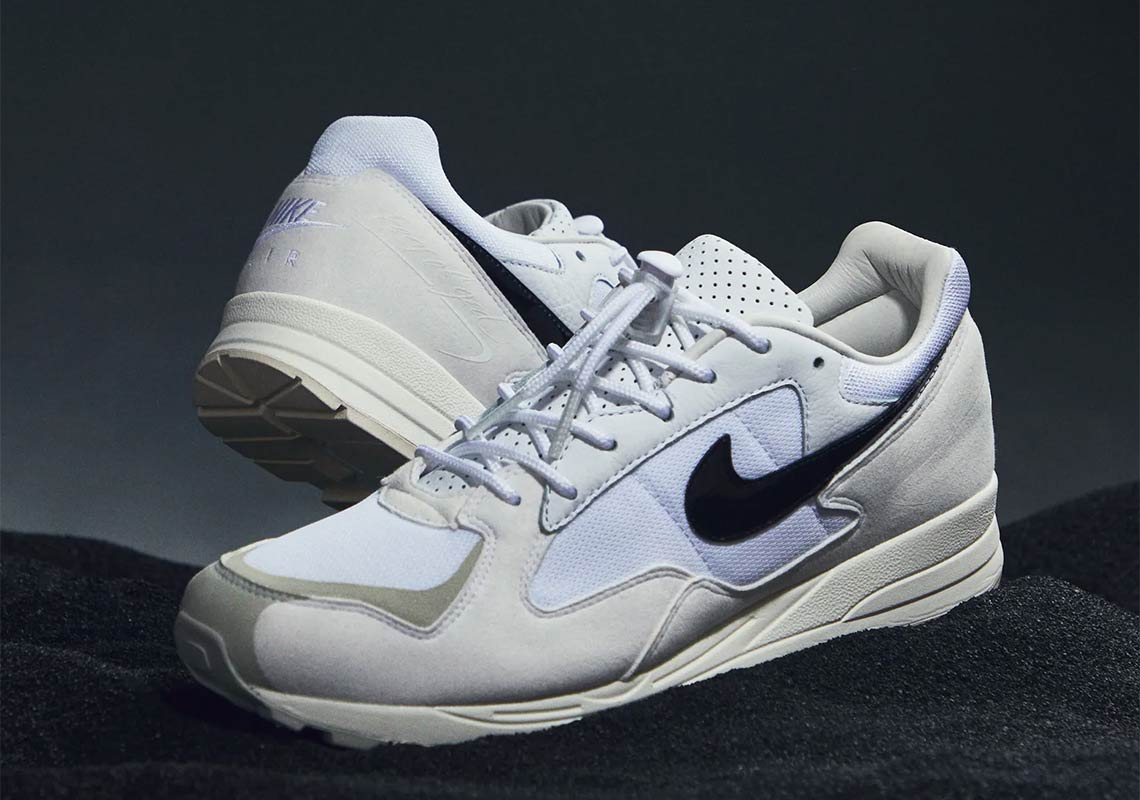 Fear Of God x Nike Air Skylon II Release Date  December 27 646063f31