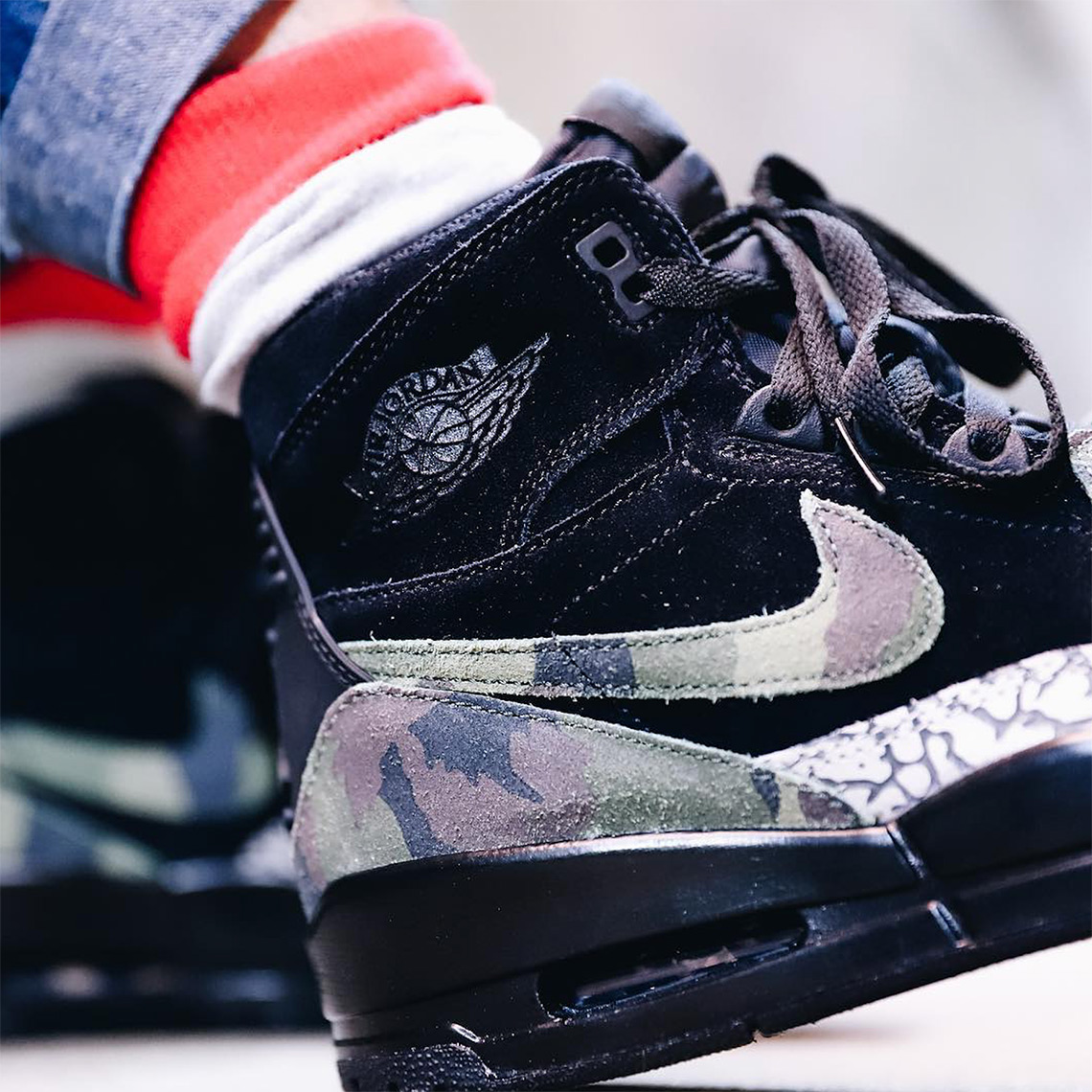 best authentic 141d6 78bd4 Jordan Legacy 312  150. Style Code  AV3922-003. Where to Buy. NikeAvailable  Now. Advertisement