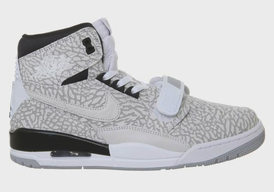 """The Jordan Legacy 312 Arrives In The Classic """"Flip"""" Colorway a7552c08b"""