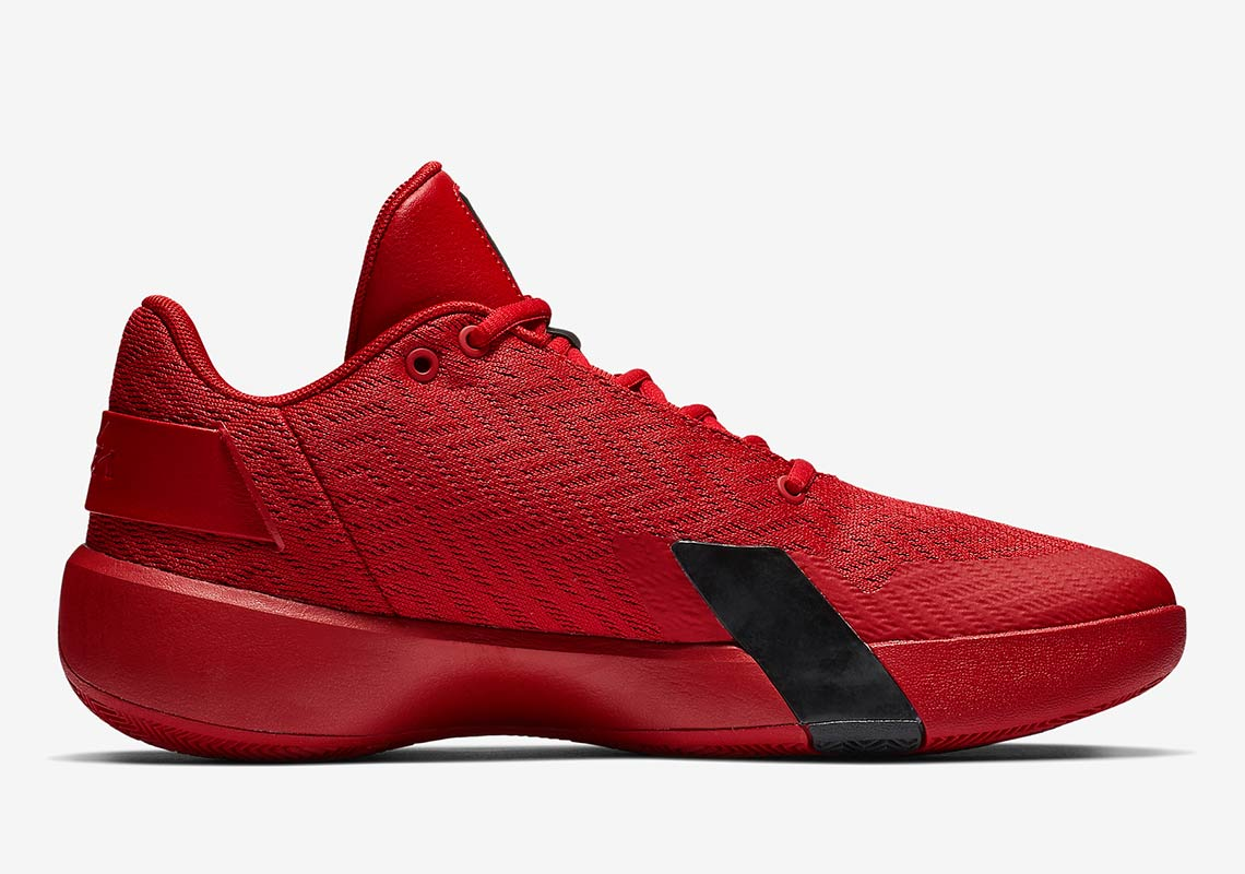 263d009c44444a Jordan Ultra Fly 3 Low Color  Gym Red Black Style Code  AO6224-600. show  comments