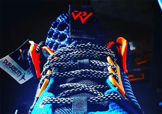 First Look At The Jordan Why Not Zer0.2
