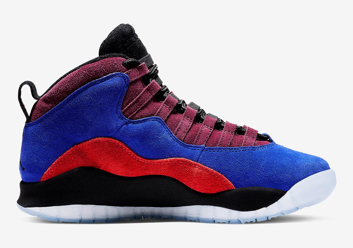 outlet store 5e7fc 04999 Maya Moore Air Jordan 10 Store List | SneakerNews.com