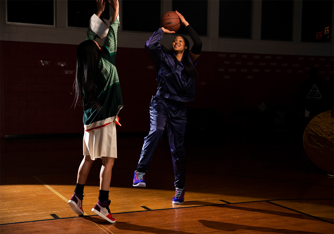 23bf90578d5d43 ... while Maya Moore s Air Jordan 10 will release on December 22nd.  Advertisement