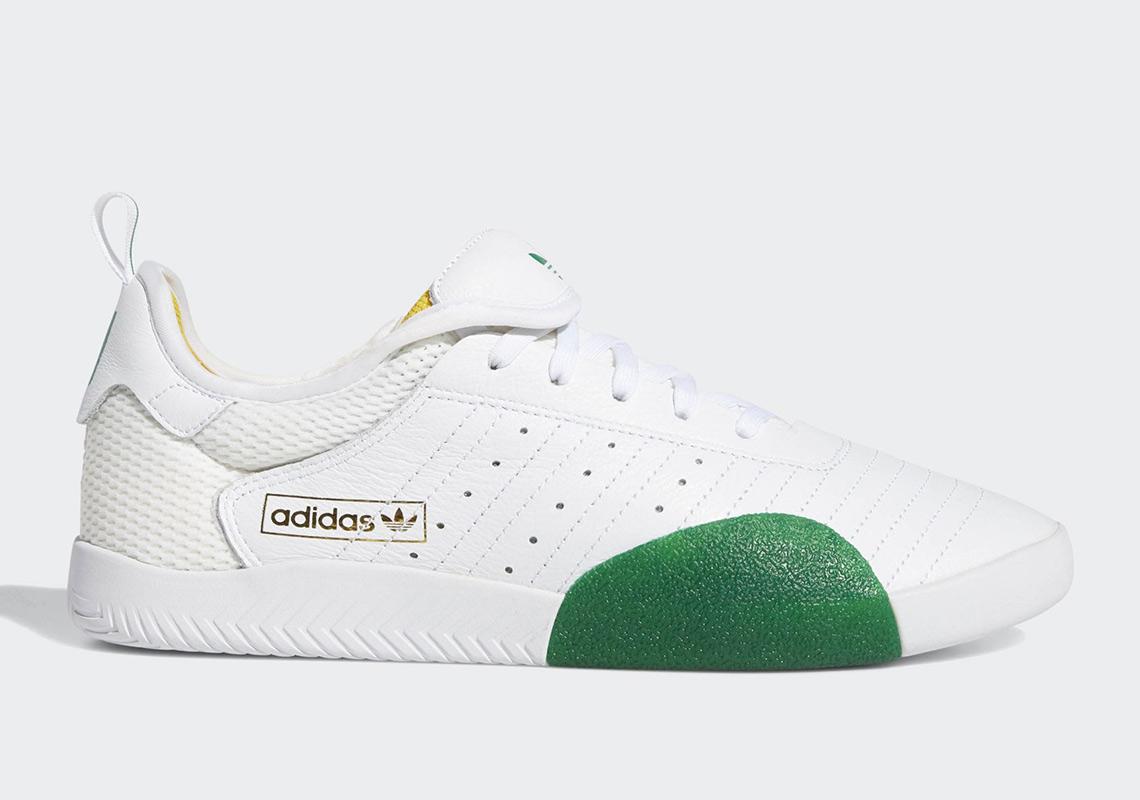 7176d3726d843 Na-Kel Smith adidas 3ST G27787 Release Info | SneakerNews.com