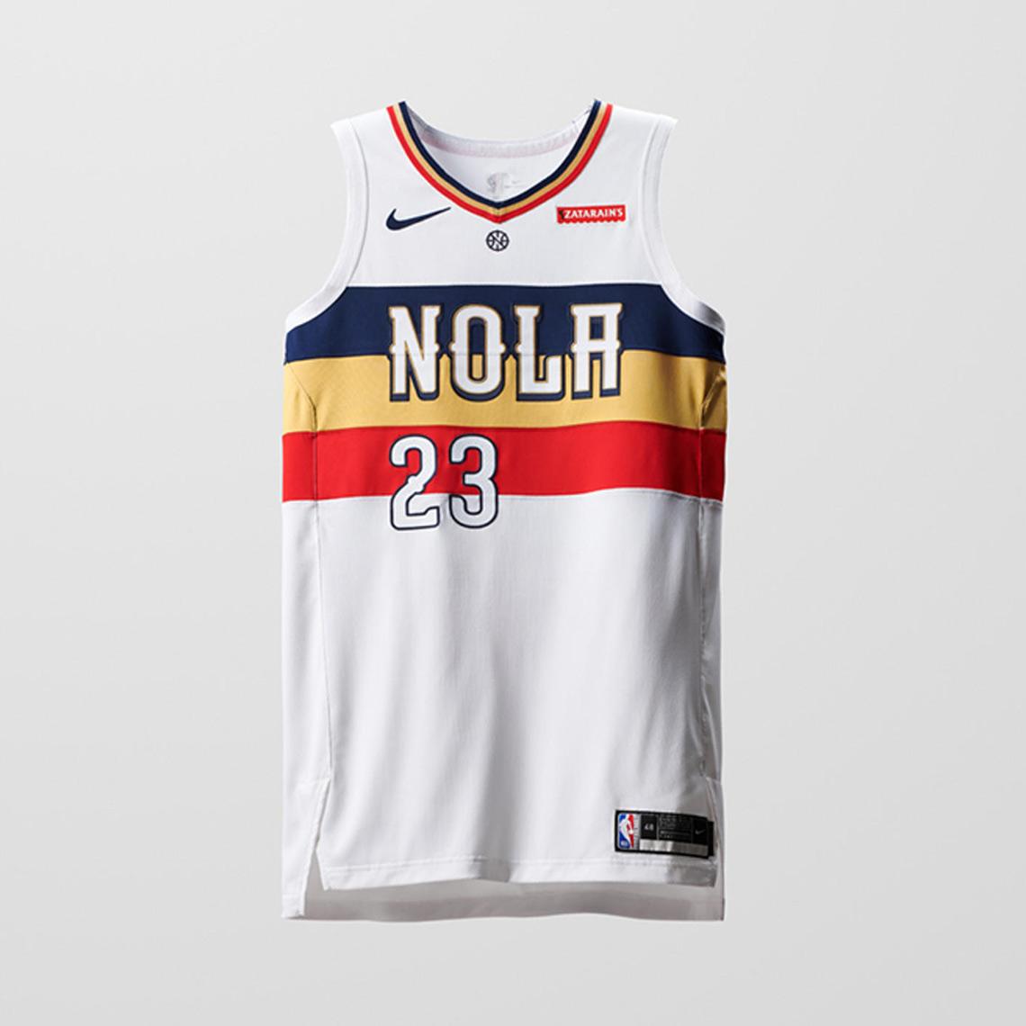 Nba Jersey Christmas Edition
