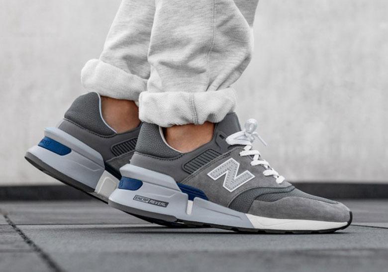 hot sale online 8cb0b 286be New Balance 997S Release Info | SneakerNews.com