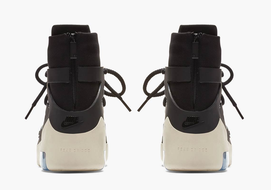 Nike Air Fear Of God 1 Buying Guide + Store Links  adc43b3e27