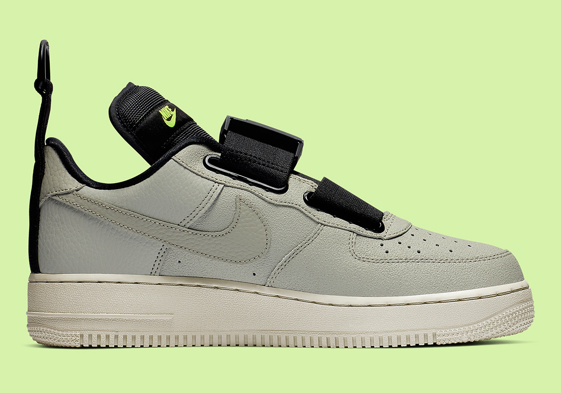 pretty nice bbe42 e5253 Nike Air Force 1 Low Utility AO1531-301 Release Info   SneakerNews.com