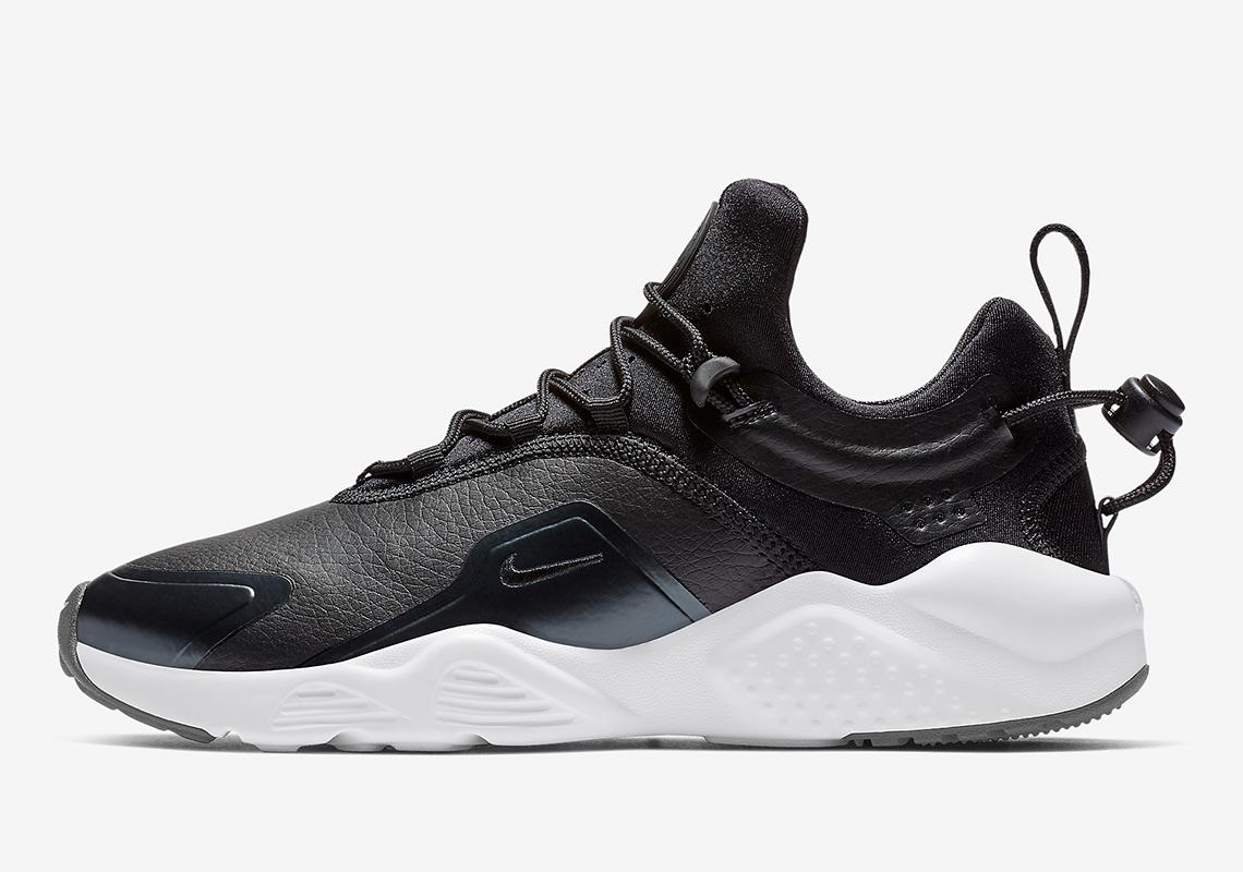 brak podatku od sprzedaży szczegóły dla świetne okazje 2017 Nike Air Huarache City Move Premium AO3171-001 | SneakerNews.com