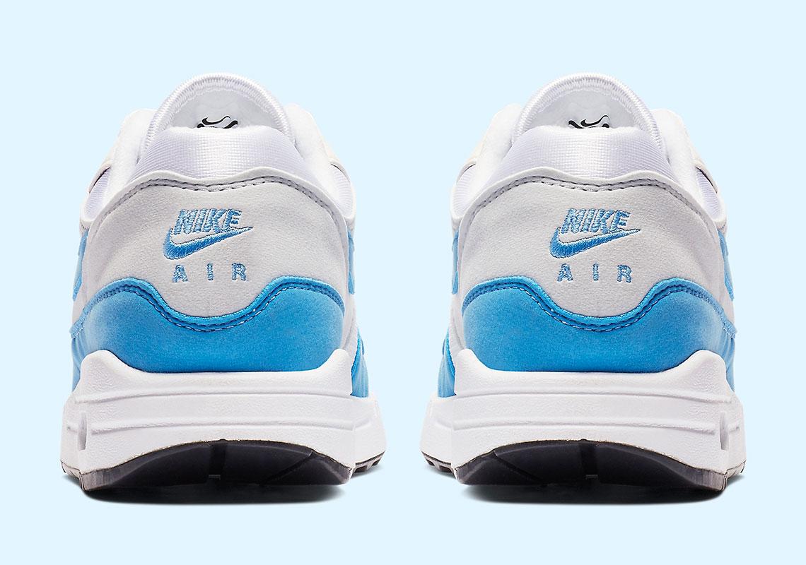 premium selection 18010 9511d Nike Air Max 1 University Blue BV1981-100 Release Info   SneakerNews.com