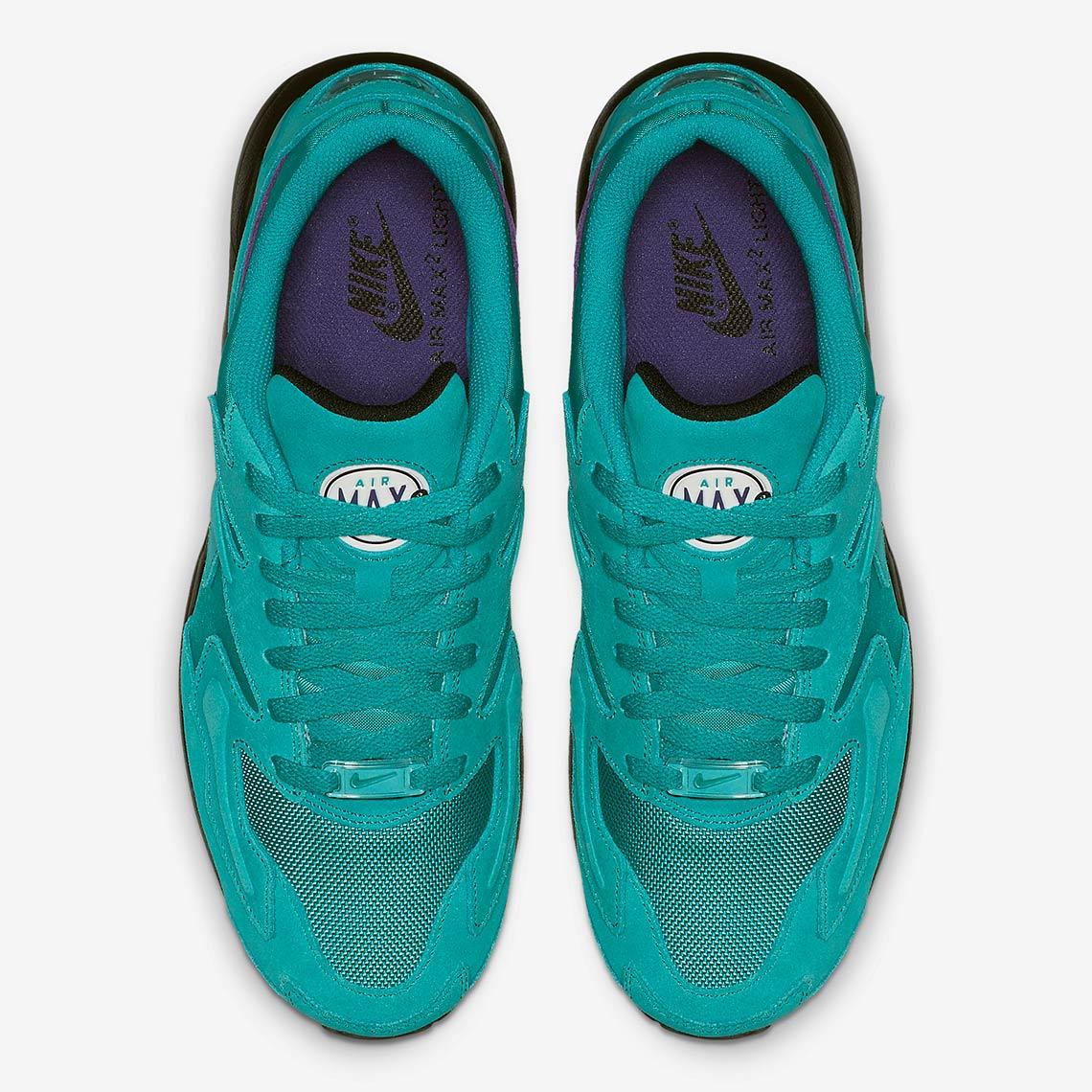 Nike Air Max 2 Light AO1741-300 + AO1741-500 Info  afc409077