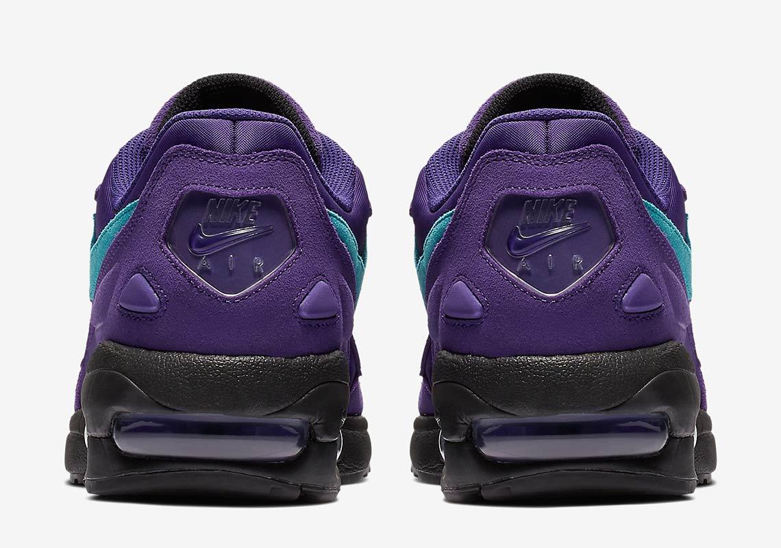 Nike Air Max 2 Light Ao1741 300 Ao1741 500 Info