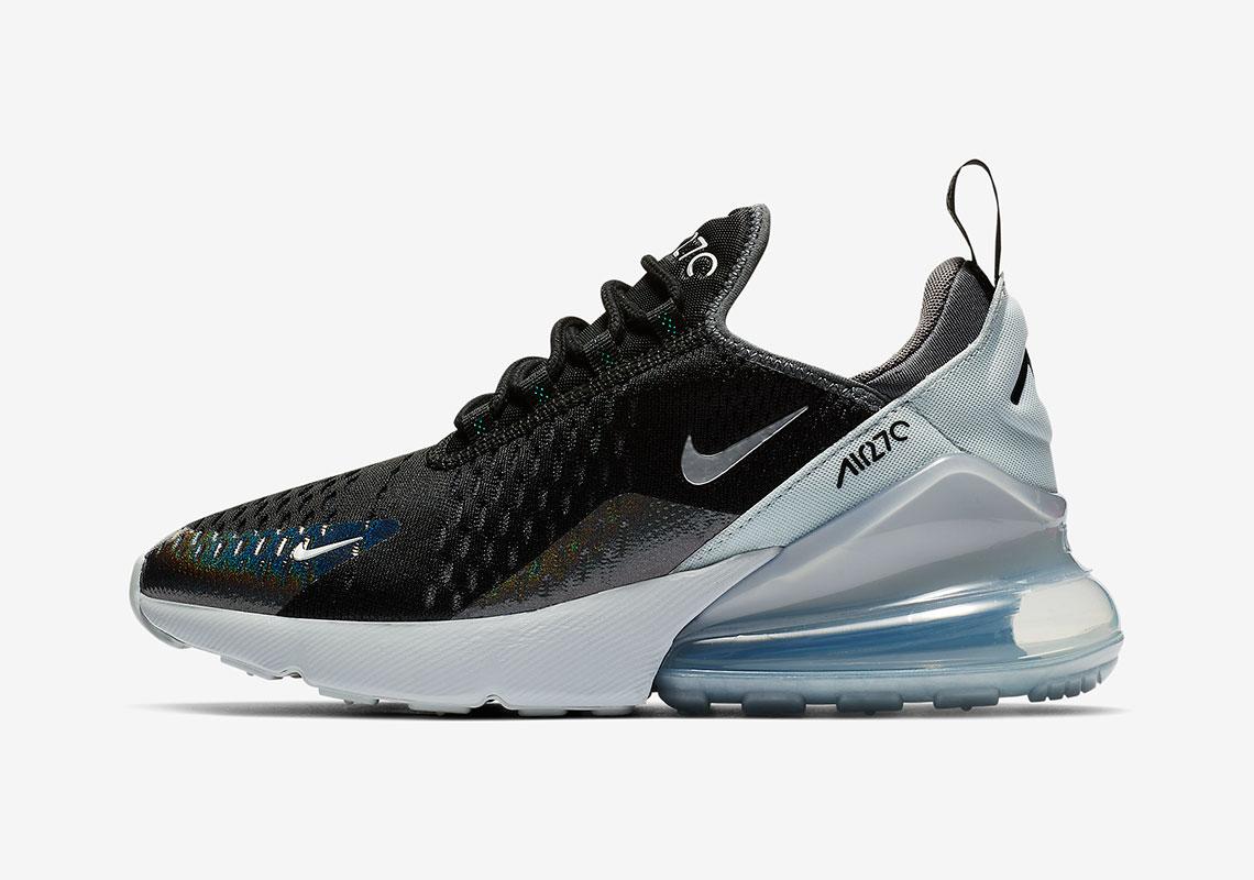 dcae343e6c2 Nike Air Max 270 + 95 Y2K BQ9240-001 AT8091-001 Release Info ...