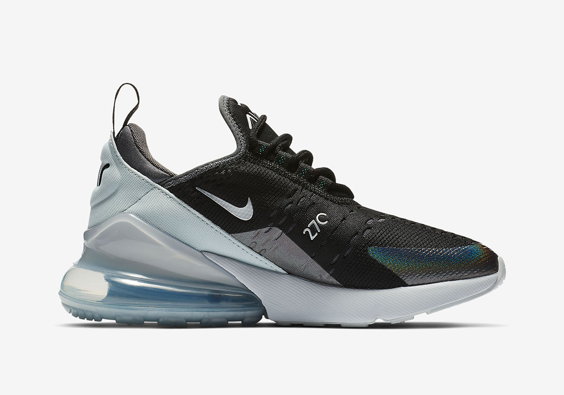 new styles 99fa1 b8473 Nike Air Max 270 + 95 Y2K BQ9240-001 AT8091-001 Release Info ...