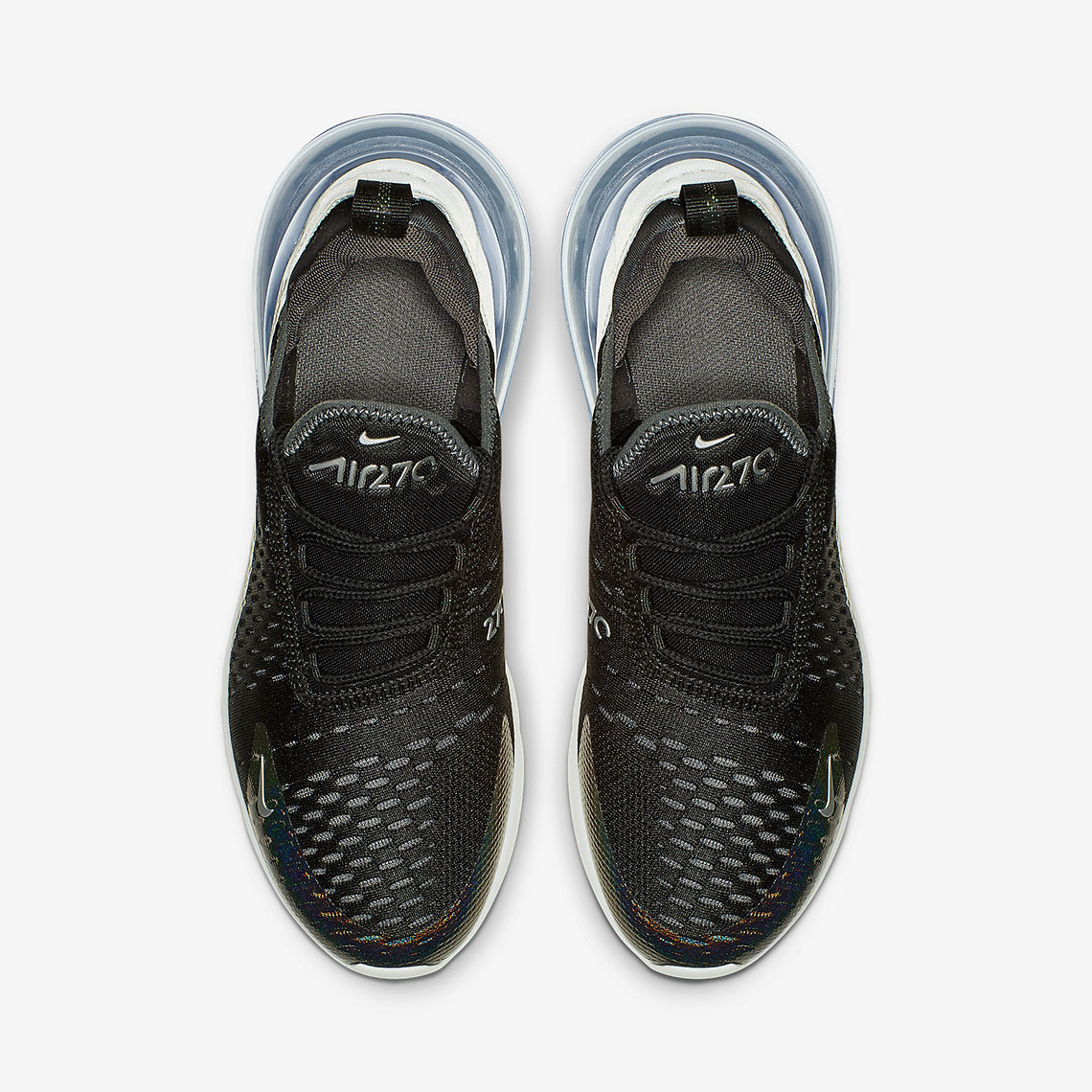 Nike Air Max 270 + 95 Y2K BQ9240 001 AT8091 001 Release Info