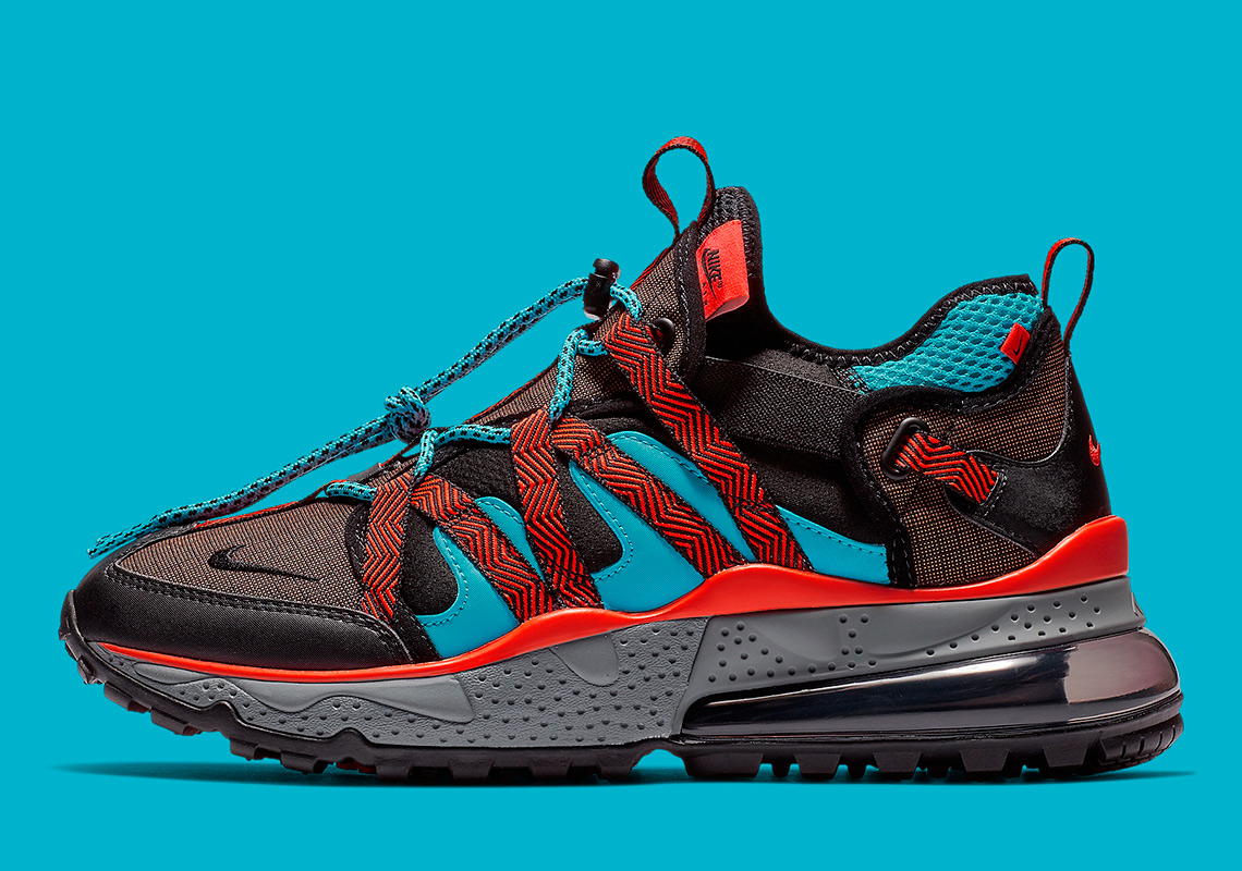 100ce8e045b Nike Air Max 270 Bowfin  160. Style Code  AJ7200-200. Where to Buy. Nike  Available