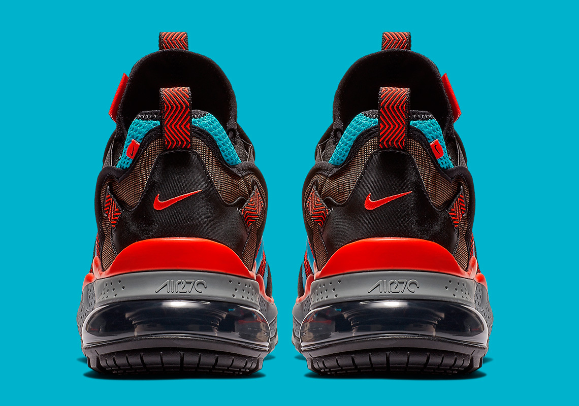 96e673cb505 Nike Air Max 270 Bowfin  160. Style Code  AJ7200-200. Where to Buy. Nike  Available. show comments